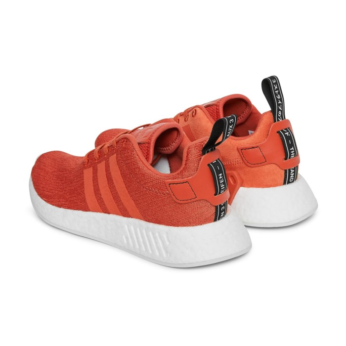 save off c2c28 de692 Jual adidas NMD NMD R2 Sneakers feature knit (BY9915) - Kota Bandung -  alpha twin | Tokopedia