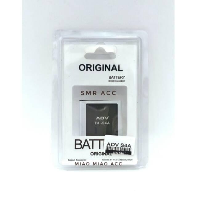 Baterai Batre Battery Advan S4A S4 A Original Low Price!
