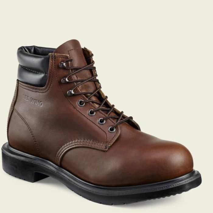 Jual sepatu safety red wing 2245 - Jakarta Barat - Andalas09 | Tokopedia