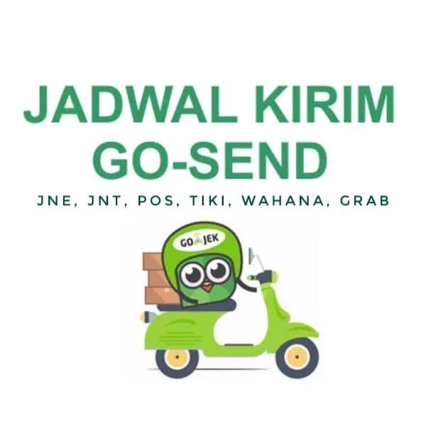 Foto Produk Jadwal Pengiriman dari NM Jaya
