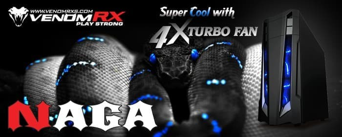 Harga Venom Rx Naga Hargano.com