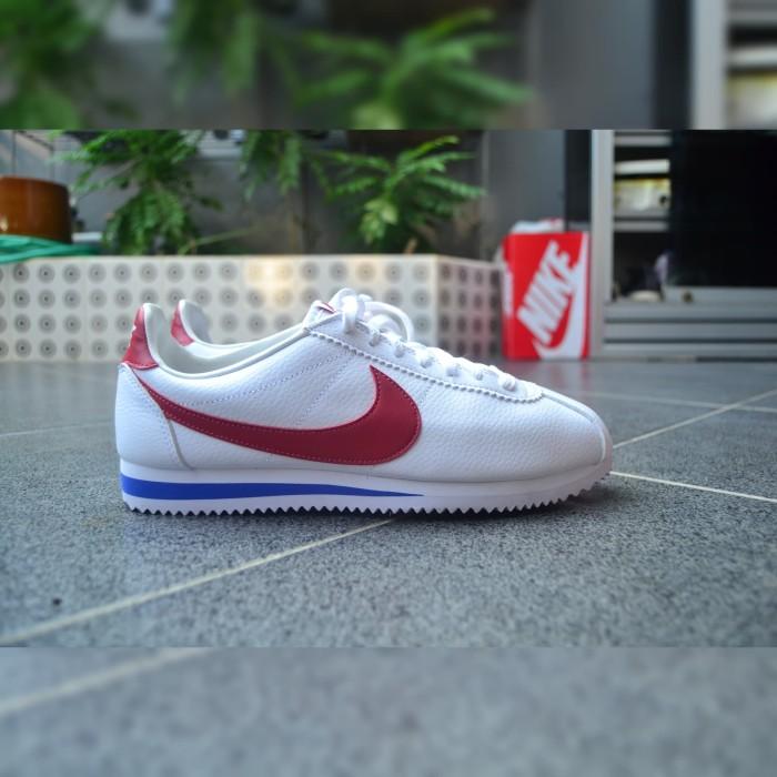 Jual Nike Cortez Forrest Gump Original Legit - Kota Tangerang Selatan -  Mozaik_Original | Tokopedia