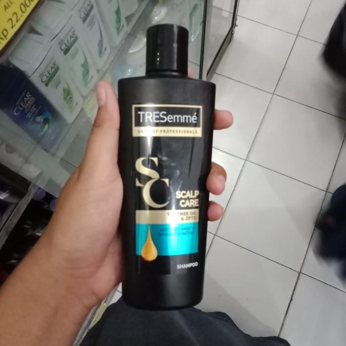Tresemme scalp care 170ml