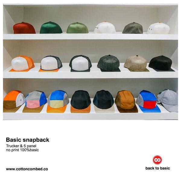 TAMPIL KEREN DENGAN TOPI Snapback polos premium quality BERKUALITAS a950d3ba33