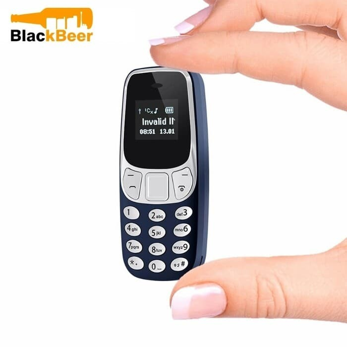 harga Handphone / hp mini mobile blackbeer low radiation Tokopedia.com