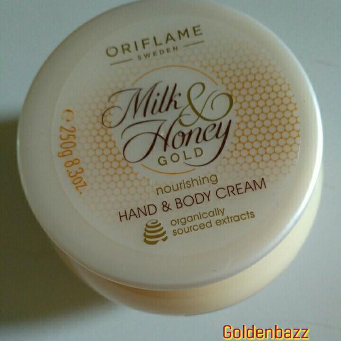 Info Milk Honey Gold Nourishing Hargano.com