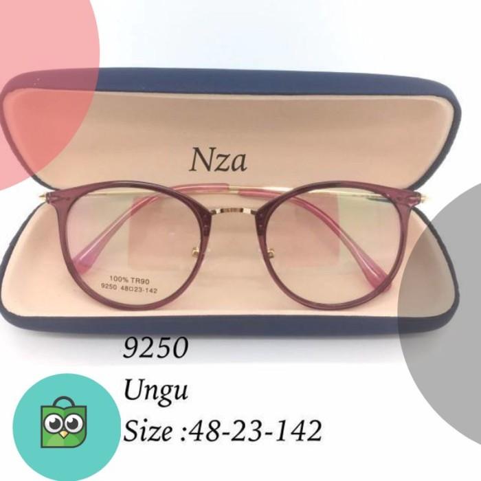 Jual Frame Kacamata Wanita Terbaru Kaca mata Anti Radiasi Kacamata ... 1a4669743b