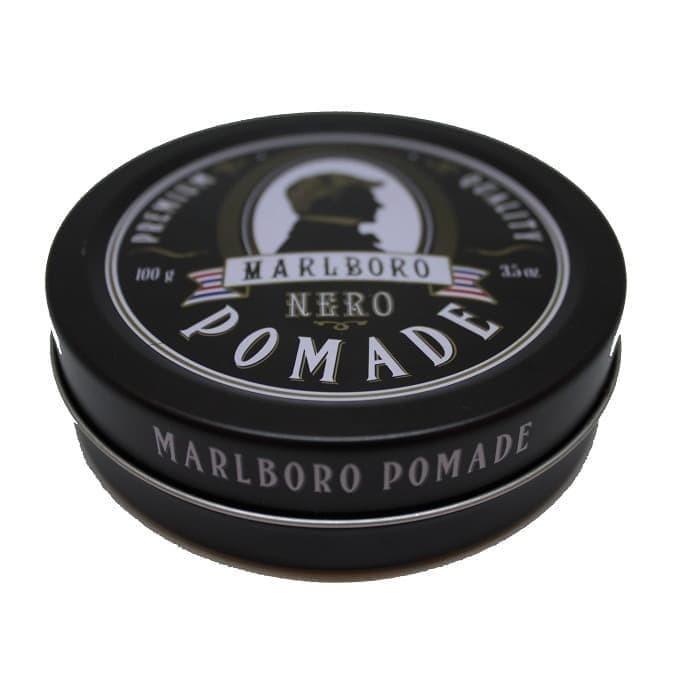 Pomade Marlboro Nero Dan Edt Napoleon Nero 100 Ml