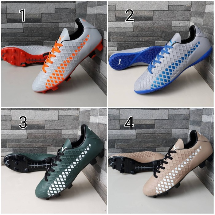 Jual Sepatu Bola Puma Future Komponen Ori - Inf Footwear  150861cd4c