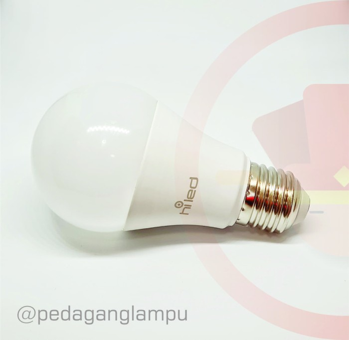 harga Hiled lampu bohlam led bulb / 9w / white / natural white / warm white Tokopedia.com