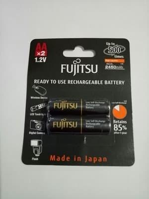 Foto Produk Fujitsu A2 2450 mAh Bp2 dari RedSkyonline
