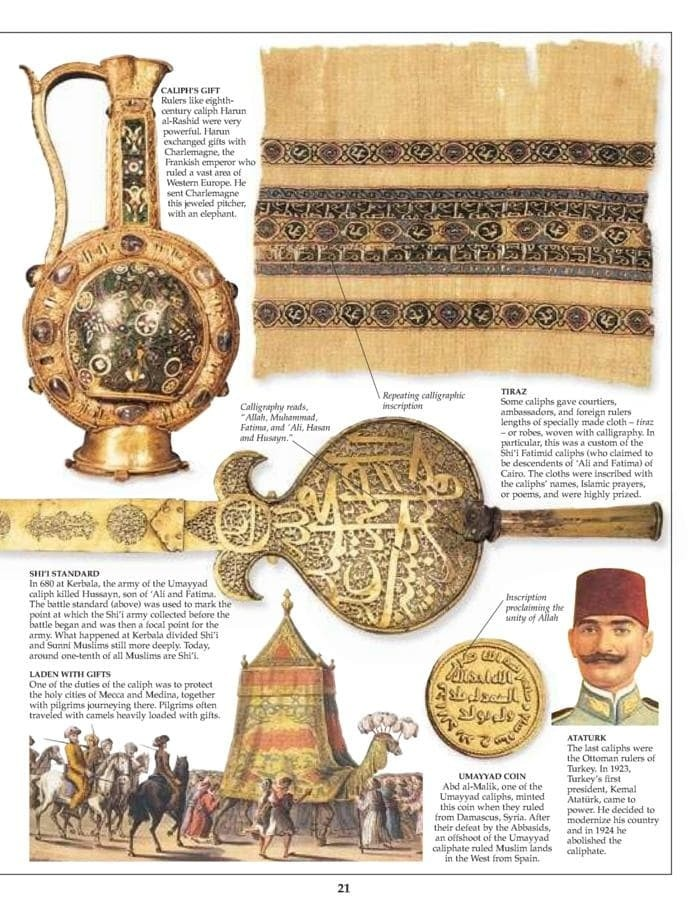 Pdf buku ensiklopedi islam