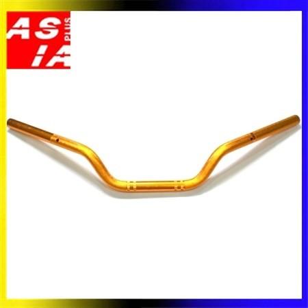 harga Stang variasi d5j sepeda motor racing yamaha vixion new gold bahan cnc Tokopedia.com