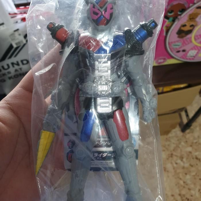 Jual Rider Hero Series Zio 3 Kamen Rider Zi-o Build Armor zio - Jakarta  Utara - Gundam Zaku Hobby Corner | Tokopedia