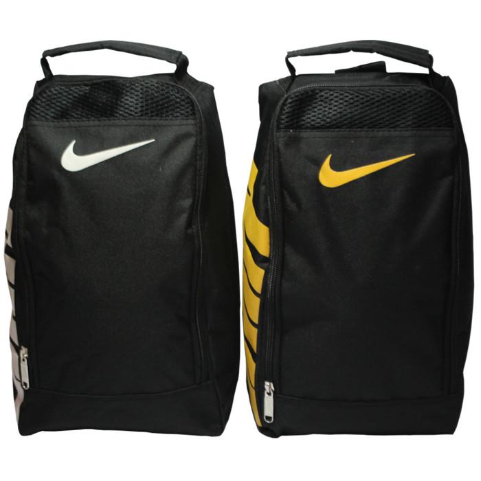 Tas sepatu olahraga nike futsal basket volly bola running gym