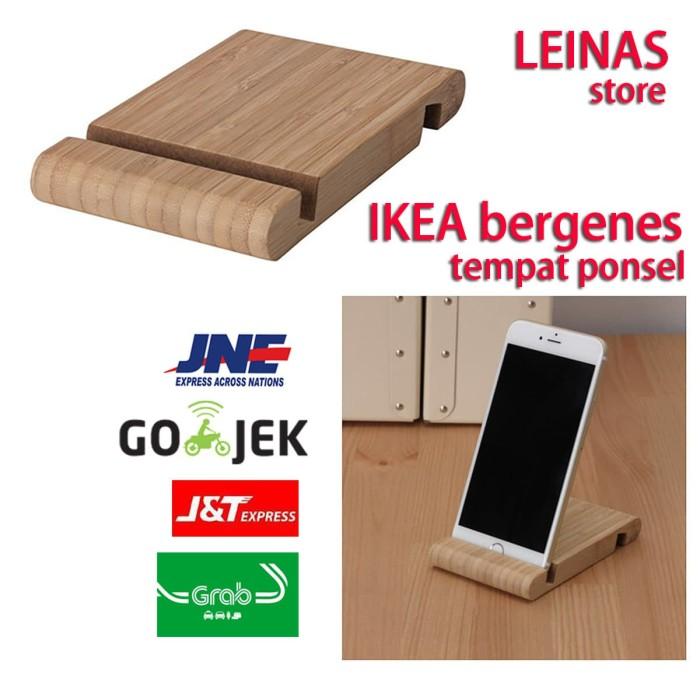 Ikea Bergenes Dudukan Ponsel / Tempat Ponsel - Blanja.com