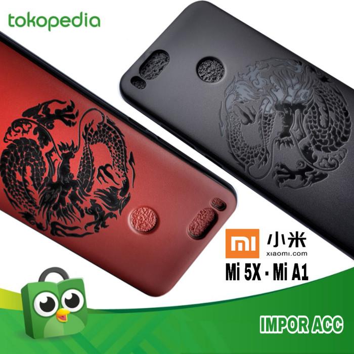 Foto Produk Case Xiaomi Mi 5X Mi A1 dari Impor Acc