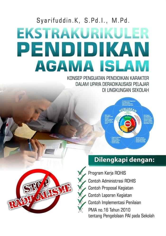 Jual Ekstrakurikuler Pendidikan Agama Islam Kanisya Bookstore