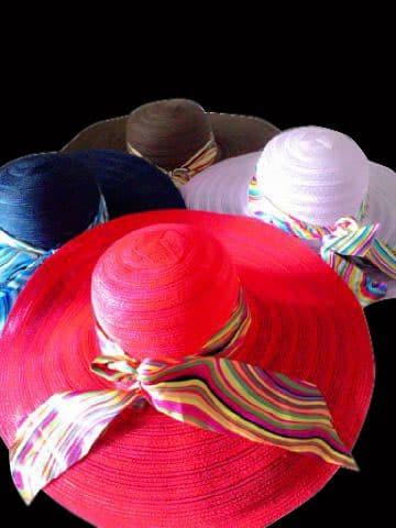 Daftar Harga Topi Pantai Wanita Diana Terbaru 2018 Cek Murahnya 79052f83e8