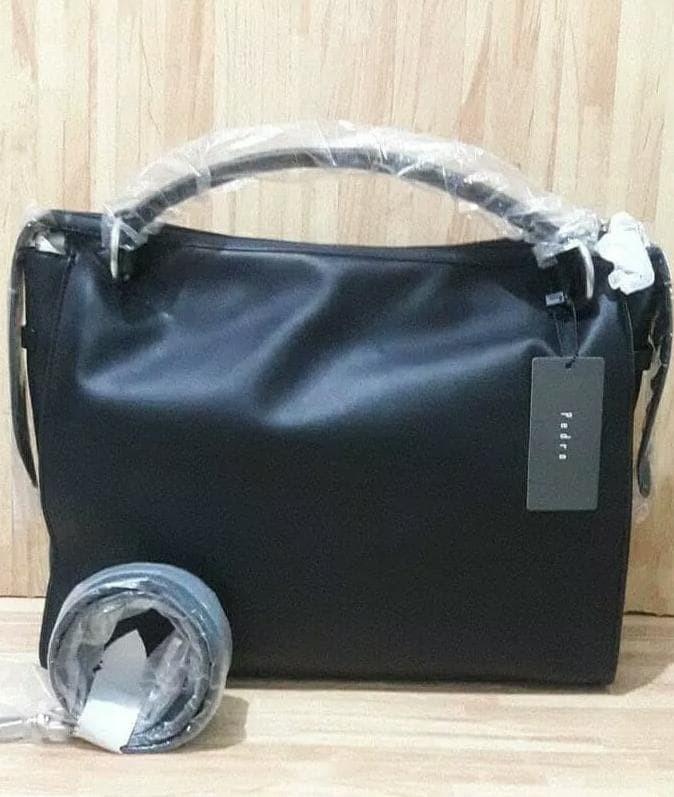 harga Sweet tas wanita pedro 001 original - hitam Tokopedia.com