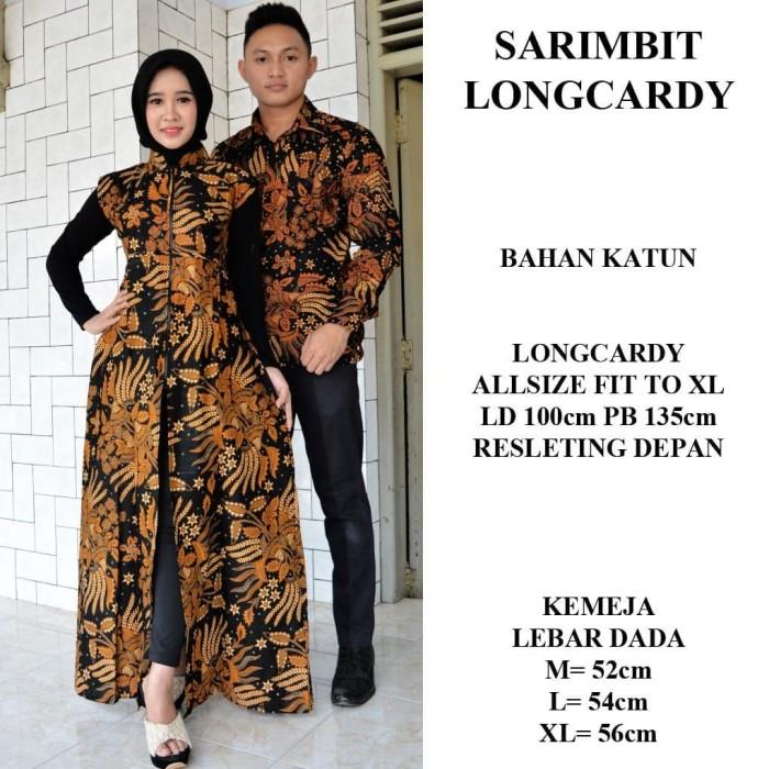 Jual Sarimbit Batik Baju Batik Couple Keluarga Modern Seragam Batik Kota Pekalongan Dafin Batik Pekalongan Tokopedia