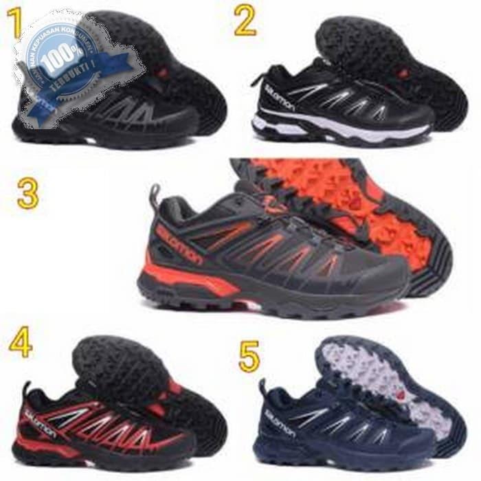 Segini Daftar Harga Sepatu Gunung Salomon Termurah Murah Terbaru ... 369d3e9678