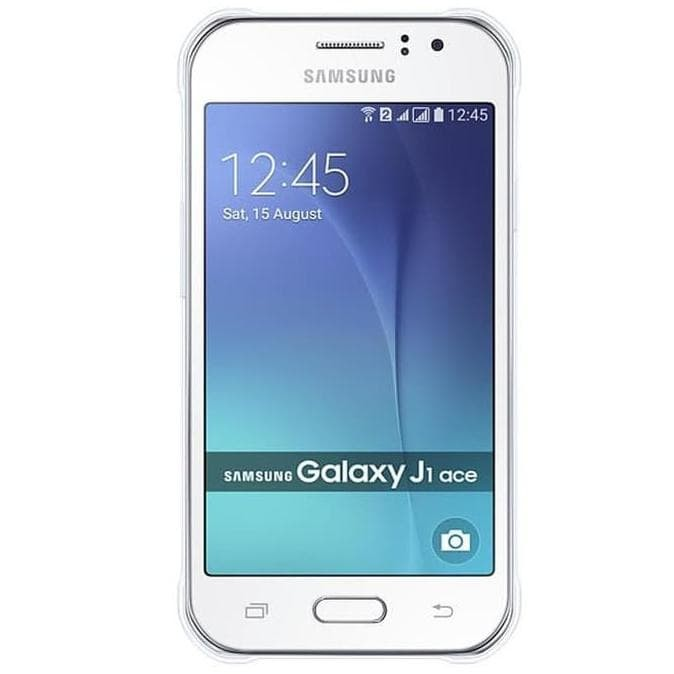 Baru Samsung Galaxy J1 Ace New - 8gb - J111ve - White