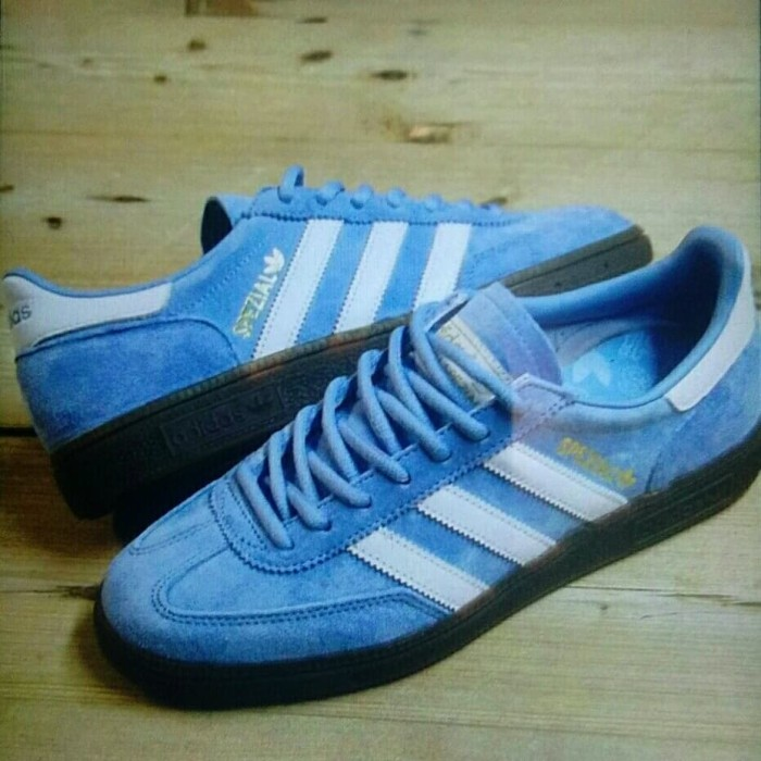 undefeated x price reduced the cheapest Jual ADIDAS SPEZIAL BLUE WHITE GUM - Kota Yogyakarta - PoolLARIS | Tokopedia