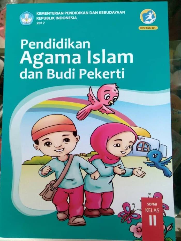 Kunci Jawaban Pendidikan Agama Islam Dan Budi Pekerti ...