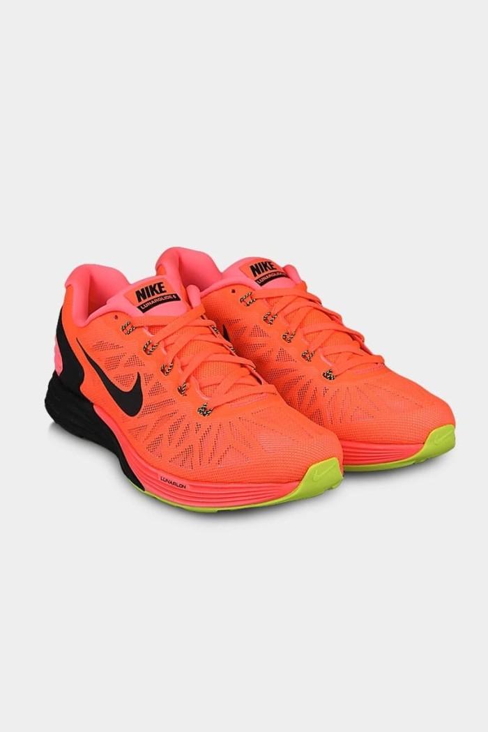 info for 1f3ed b7bb6 Sepatu running nike lunarglide 6 hot lava original asli murah harga ...