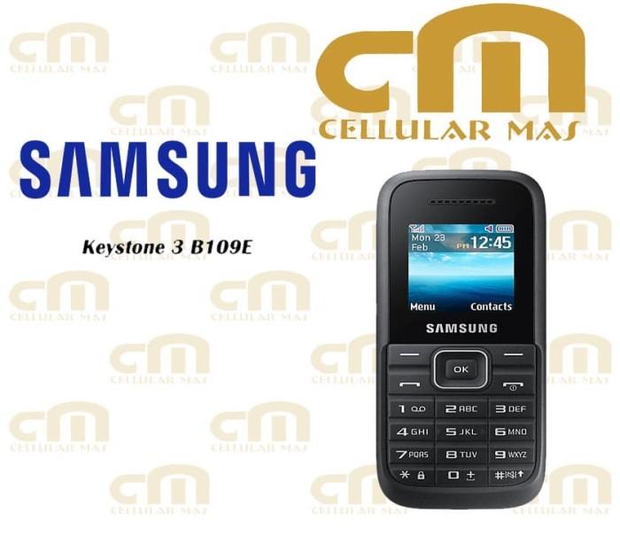 Jual Samsung Keystone 3 Cellular Mas Tokopedia