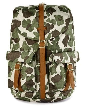 19c2d1f08bb Jual Tas Herschel Dawson Backpack (Frog Camo) - DKI Jakarta - Le ...