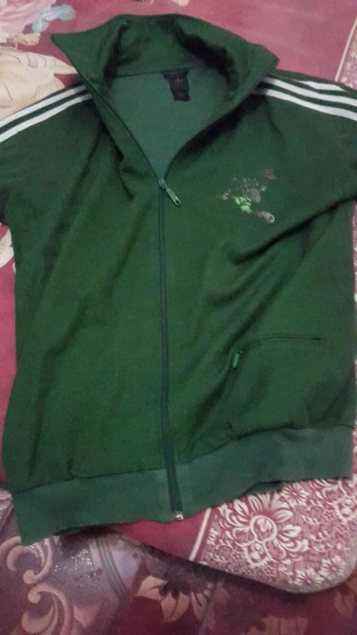 3e773d183e1f Jual Tracktop Jaket Adidas Original Goofy - begebon Adidas Originals ...