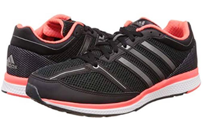 6532d904a Sepatu adidas Men s Mana Rc Bounce M Running Shoes  sneakers Adidas -  Hitam