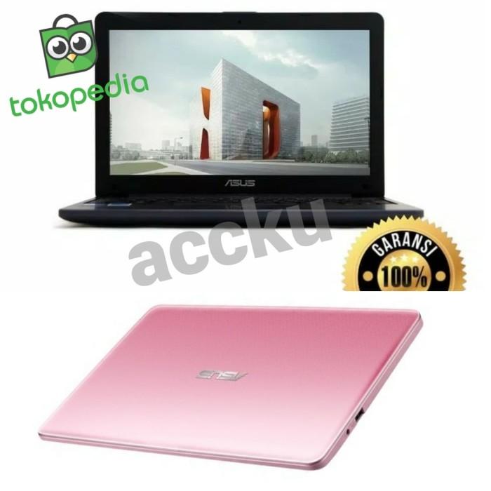 harga Asus vivobook e203mah-intel n4000-2gb-500gb-grosir murah sale promo Tokopedia.com