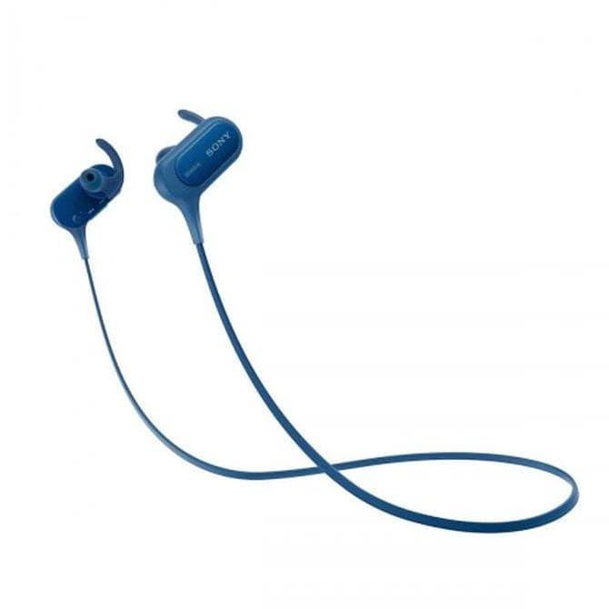 harga Headset sony extra bass sports bluetooth in ear headphone mdr-xb50bs - Tokopedia.com