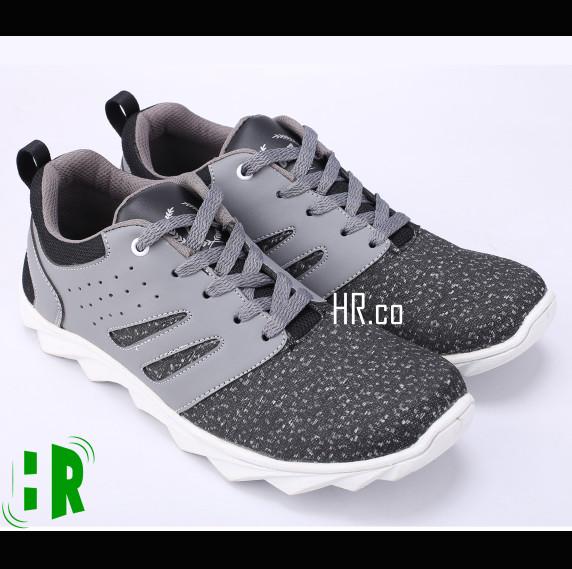 harga Sepatu sport pria casual running shoes kets jogging sneakers cowok Tokopedia.com