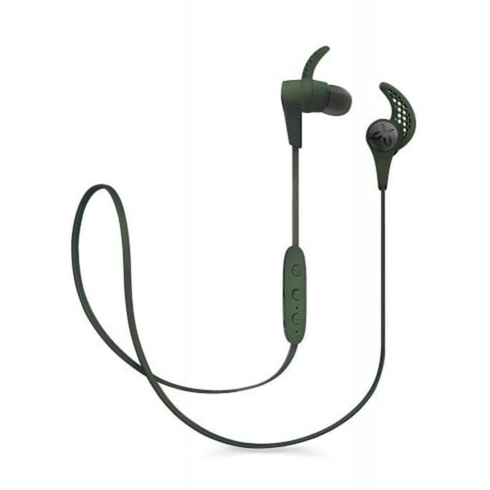 harga Headset jaybird x3 in ear sports bluetooth headphone - alpha green - Tokopedia.com