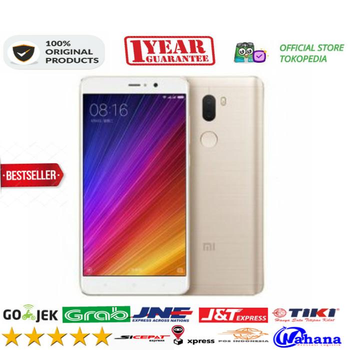 harga Xiaomi mi5s plus 4/64 global new Tokopedia.com