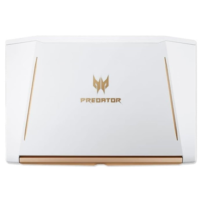 harga Acer predator ph315-51-704e white edition - gaming notebook Tokopedia.com
