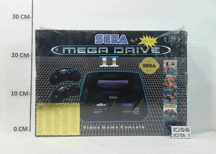 Katalog Premium Sega Mega Drive Travelbon.com