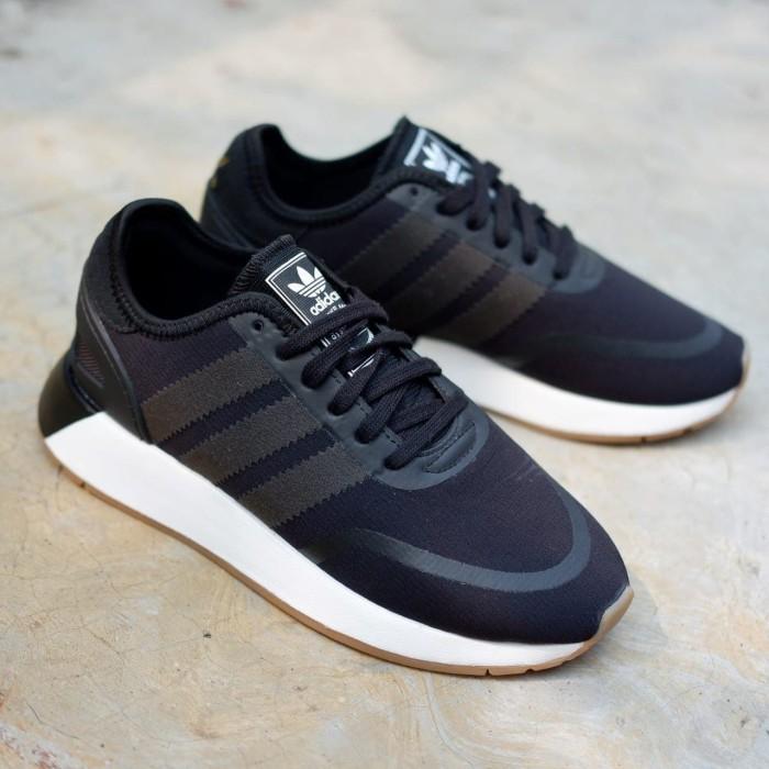 Jual Adidas N 5923 Black
