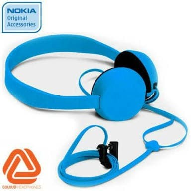 harga Promo new headphone premium nokia original handfree headseat Tokopedia.com