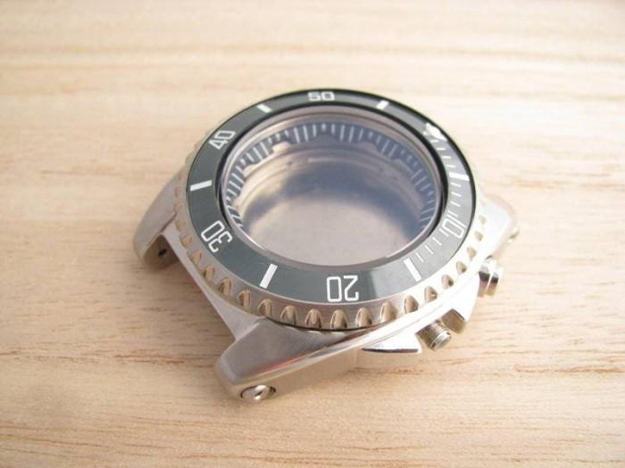 Jual Yobokies Ceramic Bezel Inserts for BFK - BlkEmb - chronospride    Tokopedia