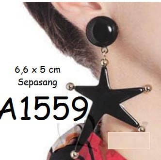 harga Anting korea panjang (jual perhiasan set gelang cincin kalung xuping) Tokopedia.com