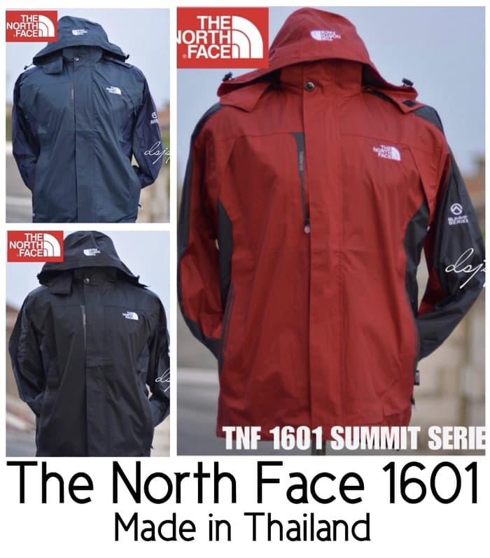 Jual Jaket Gunung Anti Air The North Face Outdoor Tnf Summit Series Usa Kota Kediri Joyo87 Shop Tokopedia