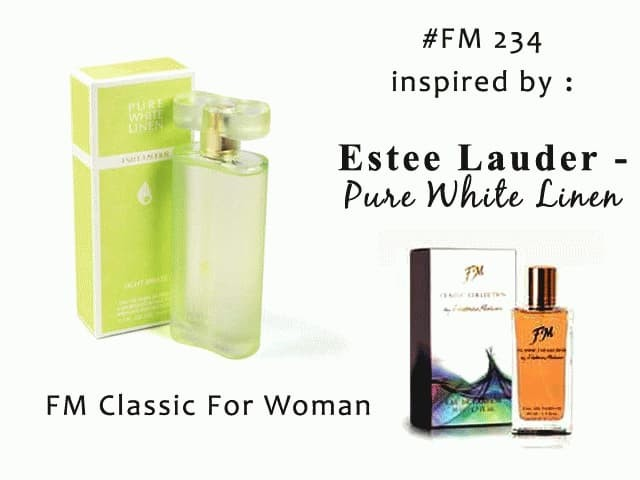 Jual Best Seller Parfum Impor By Federico Mahora Kode Fm 234 Ori