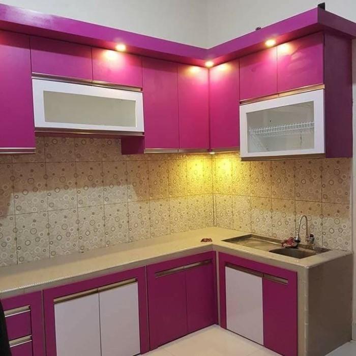 Jual Kitchen Set Minimalis Dan Kitchen Set Murah Kitchen Set