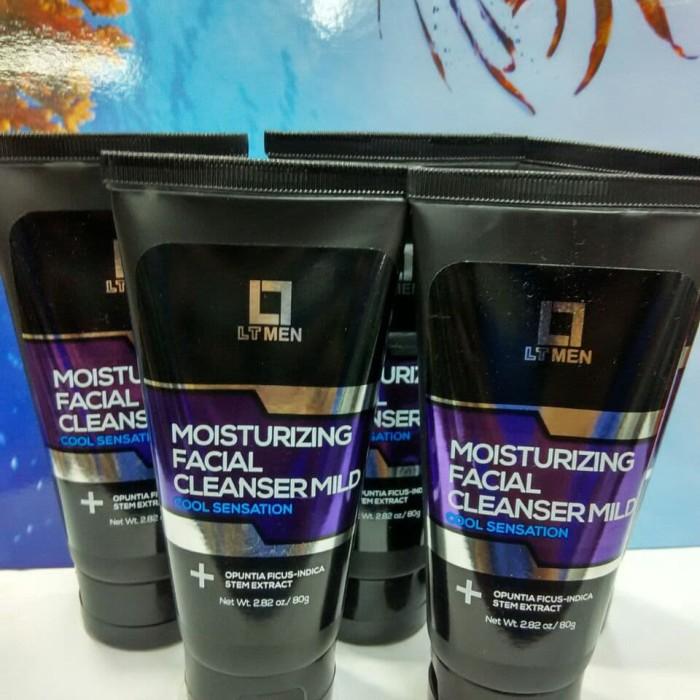 Foto Produk LT MEN Facial Cleanser Mild dari radilla shop1