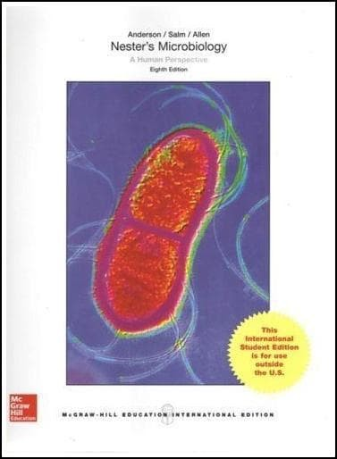 harga Microbiology a human perspective 8th edition Tokopedia.com